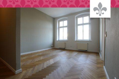 1-ZIMMER-CITY-WOHNUNG IN BERLIN-FRIEDRICHSHAIN, 10249 Berlin, Etagenwohnung