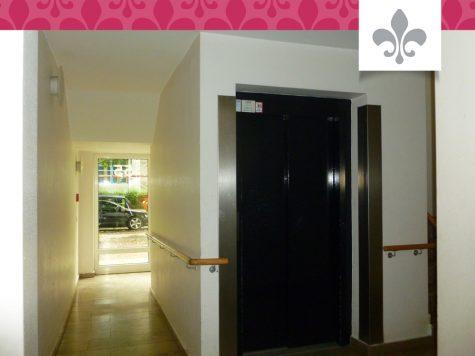 Kapitalanlage: Vermietete Fünf-Zimmer-Wohnung im schönsten Schmargendorf, 14193 Berlin, Etagenwohnung
