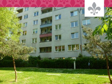 Kapitalanlage: Vermietete 2-Zimmer-Wohnung im schönsten Schmargendorf, 14193 Berlin, Etagenwohnung